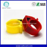 Ring van de Voet van de Duif RFID van LF 125kHz/134.2kHz de Passieve voor Identify