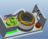Reiner Sinus-Welle LCD-Bildschirmanzeige-Inverter mit Aufladeeinheit und Transformator