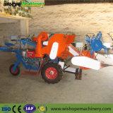 小さい4lz-0.7米のコンバイン収穫機