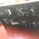 Piscina P6 Alto Brilho do visor LED de cor total