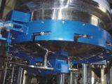 Tanque de extração farmacêutico do aço inoxidável