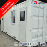 40FT het gemakkelijke Restaurant van de Container van het Vervoer