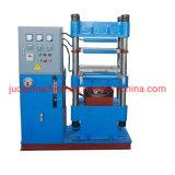 Laboratorium Rubber Heat Press machine/Rubber Vulcanizing Press