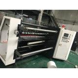 Hochgeschwindigkeitsduplexslitter des elektronischen Film-650 und Rewinder Maschine