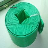 Mangueira Layflat PVC Mangueira de Descarga // Fixar a mangueira Lisa Fabricante