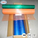 Acoplamiento de la fibra de vidrio para el material de la pared