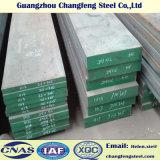 H13/1.2344/SKD61 Chapa de aço do molde de trabalhos a quente para extrusão Die