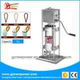 Электрическая кофеварка Churros /Испанский Churros бумагоделательной машины/Churros Maker