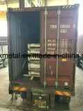 5052 lamierino/lamiera laminati a freddo alluminio/di alluminio della lega
