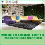 Jogo moderno clássico europeu do sofá da tela do lazer