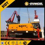 Sany кран на гусеничном ходе Scc500e 50 тонн миниый гидровлический