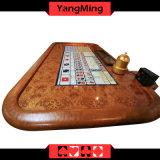 Стандарт Макао Казино Sic Bo роскошь казино кости Стол ломберный электронные таблицы для покера Казино Клуб Ym-Si03
