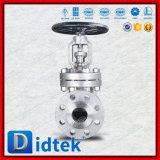 Нормальный вентиль нержавеющей стали 5A Didtek супер двухшпиндельный Anti-Corrosion