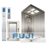 좋은 가격을%s 가진 FUJI Passennger 엘리베이터 상승