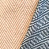 Ткань для равномерного блейзера пальто шерстей, поставщика ткани шерстей блейзера
