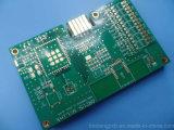 Carte à circuit multicouche de carte de compte avec le placage RO4350b 30mil de bord