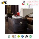 Re moderno Size Bedroom Bed (HC9110)