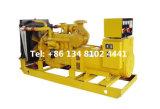 gerador de C.A. da central energética de Shangchai do motor Diesel de curso de 250kw 312.5kVA quatro