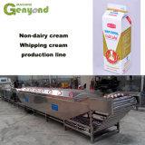 Gyc Non-Dairy fouetter la crème de légumes Machine de traitement de la production des Machines Les machines de l'équipement complet pour l'usine de ligne de produits de boulangerie pâtisserie Gâteau frit