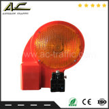 Indicatore luminoso d'avvertimento solare impermeabile di obbligazione di traffico di migliore qualità rossa all'ingrosso