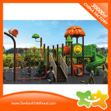 Kind-Spielplatz-Eignung-Geräten-Kind-Platz schiebt für Verkauf