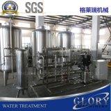 Depuradora para el agua potable