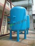 Alloggiamento del filtro a sacco del carbonio di filtrazione di trattamento delle acque
