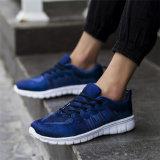 Новейший стиль мужчин спортивную обувь работает обувь (FTS1020-7)