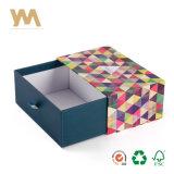 주문을 받아서 만드는 서류상 선물 서랍 상자 인쇄