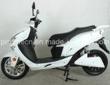1500W trasero del motor sin escobillas Neumáticos sin cámara motocicleta eléctrica