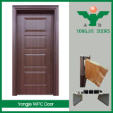 新しい到着木WPCのドア