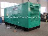 Tipo insonorizzato generatore di Cummins di 750kVA
