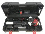 Clôture de piquet de Max100mm gestionnaire de poste de frontière de sécurité d'essence de 4 rappes (DPD-95)