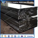 Pre-Затвердетая плита пластичной прессформы 1.2738 P20+Ni стальная