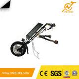 приложение Handbike электрической кресло-коляскы 12inch 350W для гандикапа