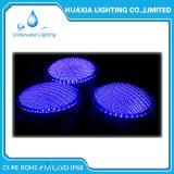 18W 35W PAR56 LED che illumina l'indicatore luminoso subacqueo del raggruppamento