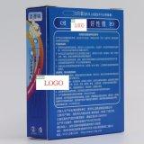 Preservativi ultra sottili acidi d'idratazione ultra sottili dei preservativi del Manufactory
