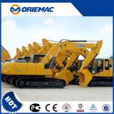 Excavador del excavador 13ton de la correa eslabonada de la fábrica de China (xe135b)