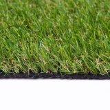4개의 색깔은 정원 사용을%s 잔디를 날조한다