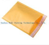 Zakken van De Gele Zak van de Envelop van de Luchtbel van de Envelop van de Bel