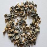 2018 prezzi minerale metallifero della bauxite/della bauxite calcinati vendita calda