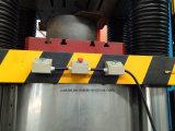 Paktat 1000 Tonnen-Blech-hydraulische Presse-Maschine