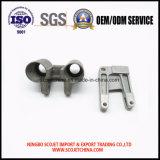 Pièces en aluminium moulé sous pression de service personnalisé