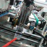 косметическая линия gluer 1/3 или 4/6 скоросшивателя коробки внутренняя наружная