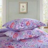 Настраиваемые Prewashed прочного удобные кровати стеганая 1-х покрывалами Coverlet для 90