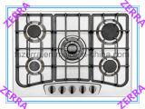 Elettrodomestico Jzs65003A della famiglia della fresa del gas