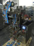 Машина Sachet затира Ketchup соевого соуса Wasabi сливк сока воды масла молока меда упаковывая для жидкости