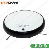 Producto de limpieza de discos de Uno mismo-Carga del suelo del aspirador de la robusteza de los superventas con la Gota-Detección
