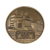 現実的な裸の性の硬貨のポンド貨幣の銀貨の金貨