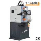 YFSpring Coilers C416 - 4 Сервомеханизмы диаметр провода 0,15 - 1,60 мм - машины со спиральной пружиной
